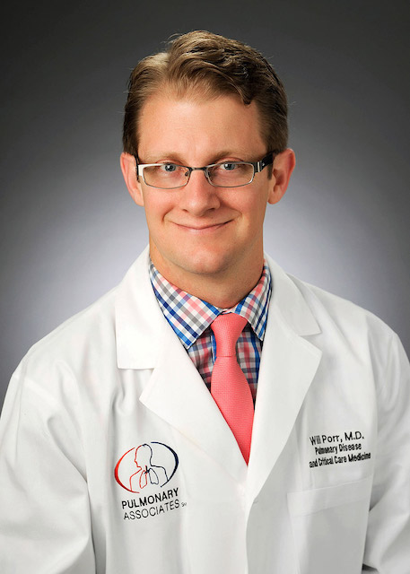Doctor Porr