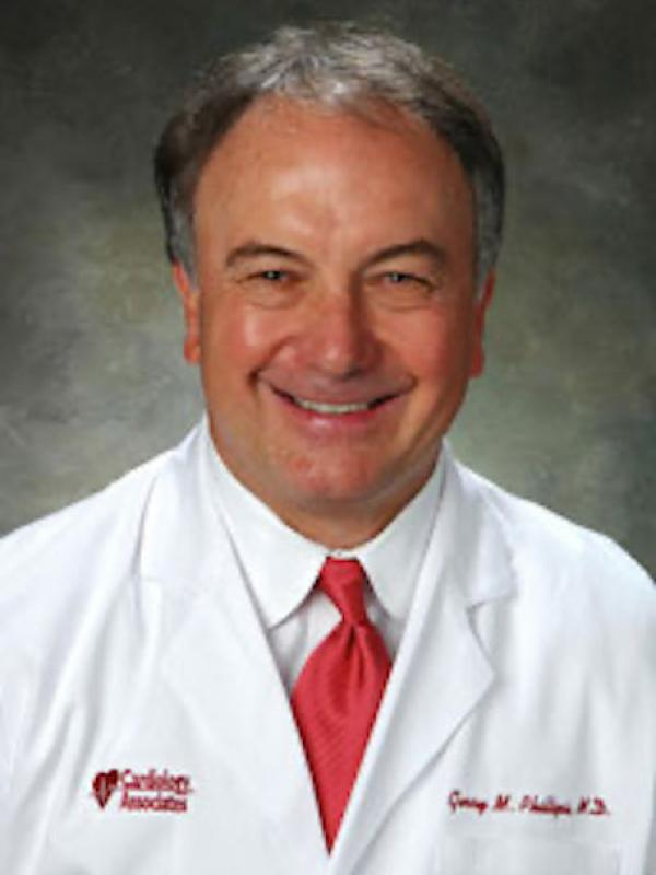 Gerry M. Phillips, M.D.