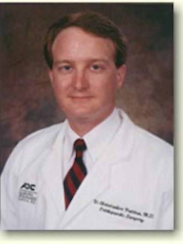 W. Christopher Patton, M.D.
