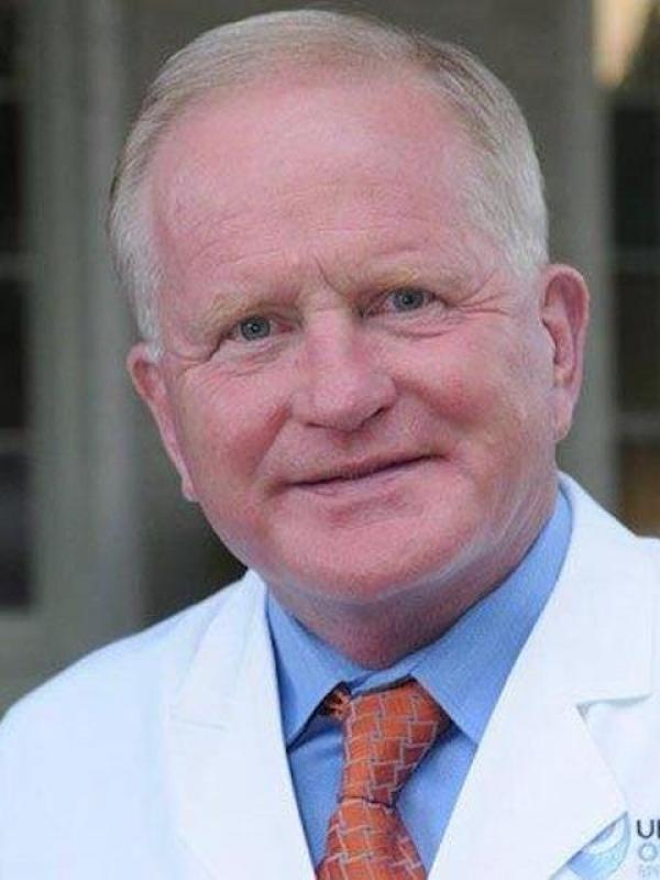 Kenneth E. Ellingwood, M.D.